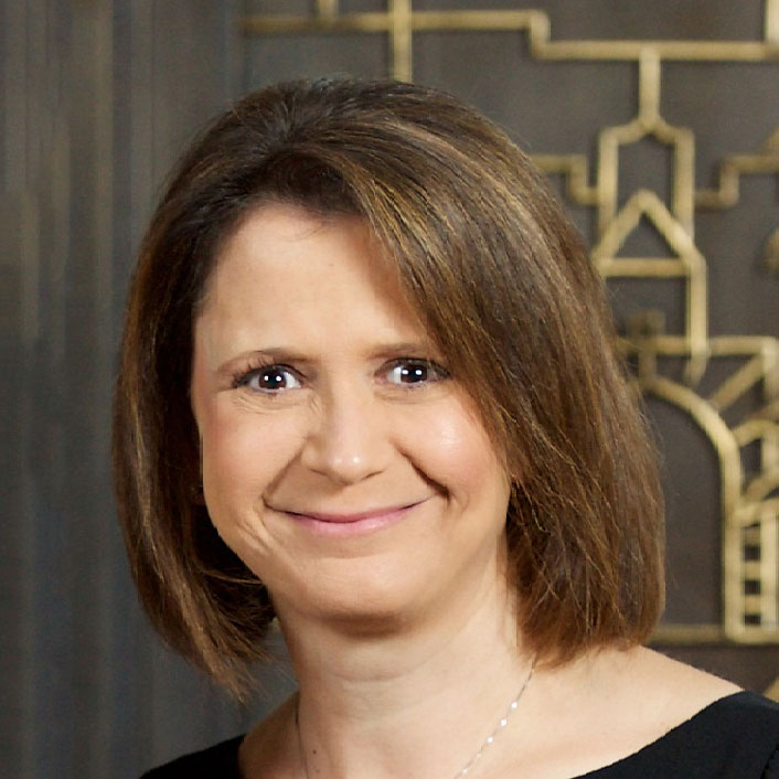 Michelle Glick - Administrative Assistant
