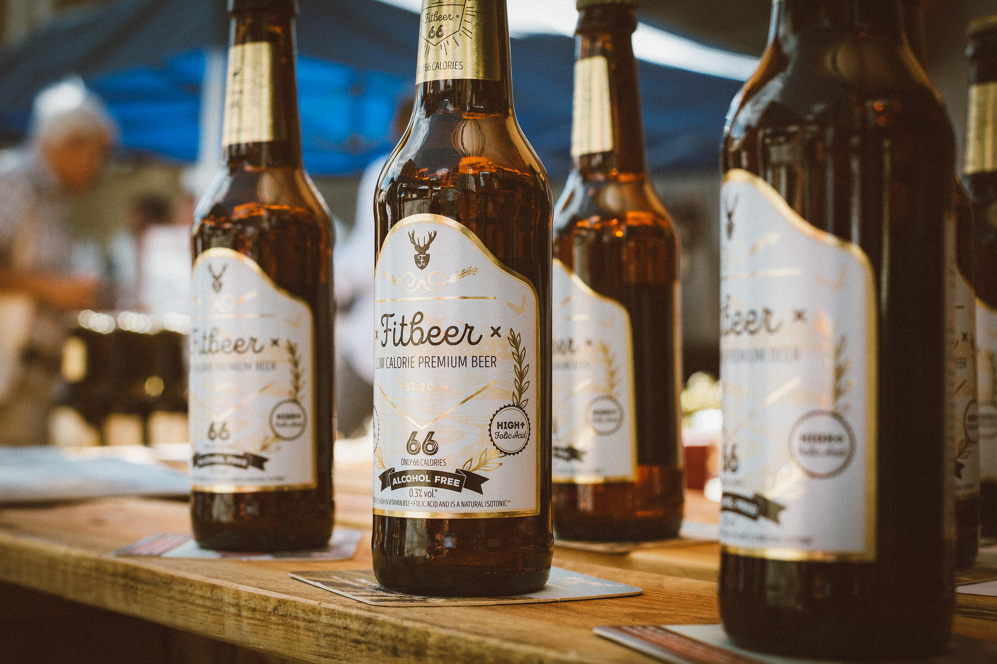 FitBeer Bottles