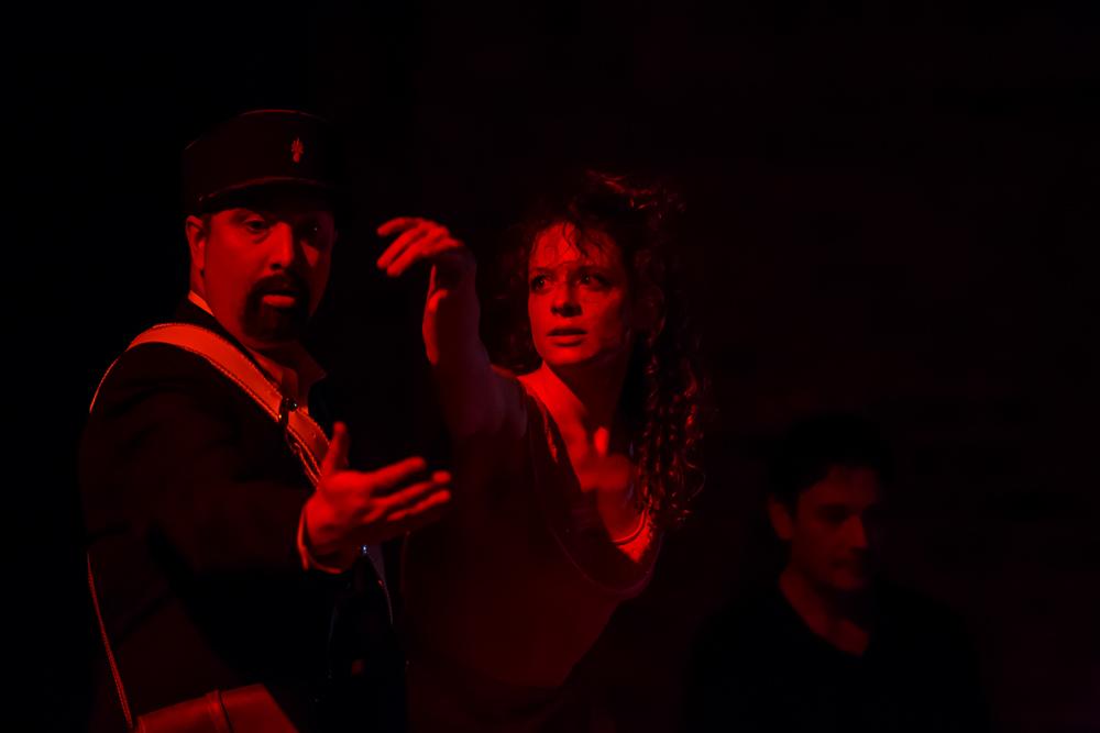 Don José & The Spirit of Carmen