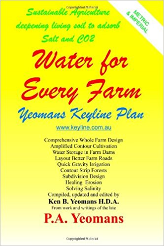 Water For Every Farm, P A Yeomans