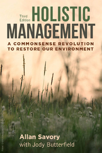 Holistic management, Allan Savory