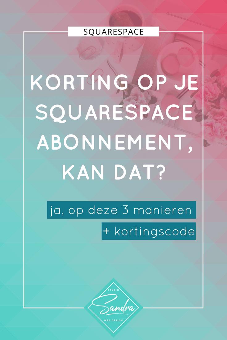 korting op je Squarespace account met kortingscode.png