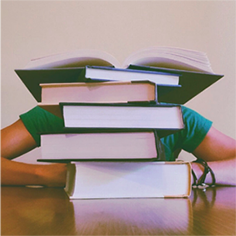 Tips on how to beat exam stress from our tutors.