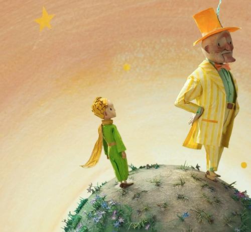 Michael Morpurgo's Le Petit Prince