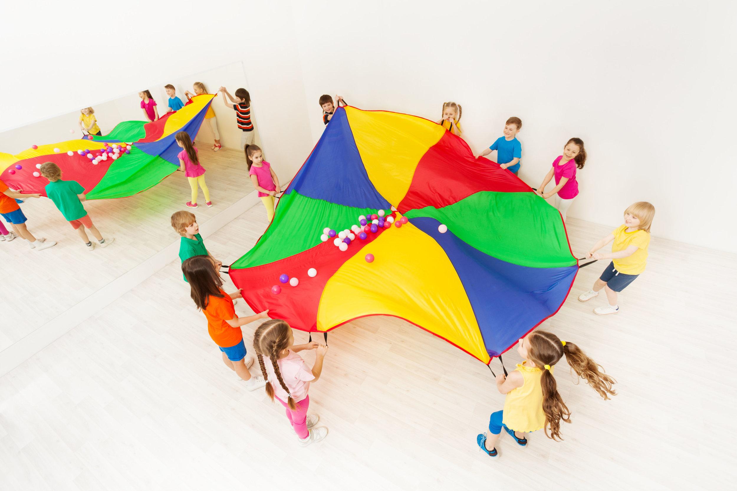 Stage Multi-activités - 6 à 12 ans - du 9 au 13 juillet de 9h à 17h