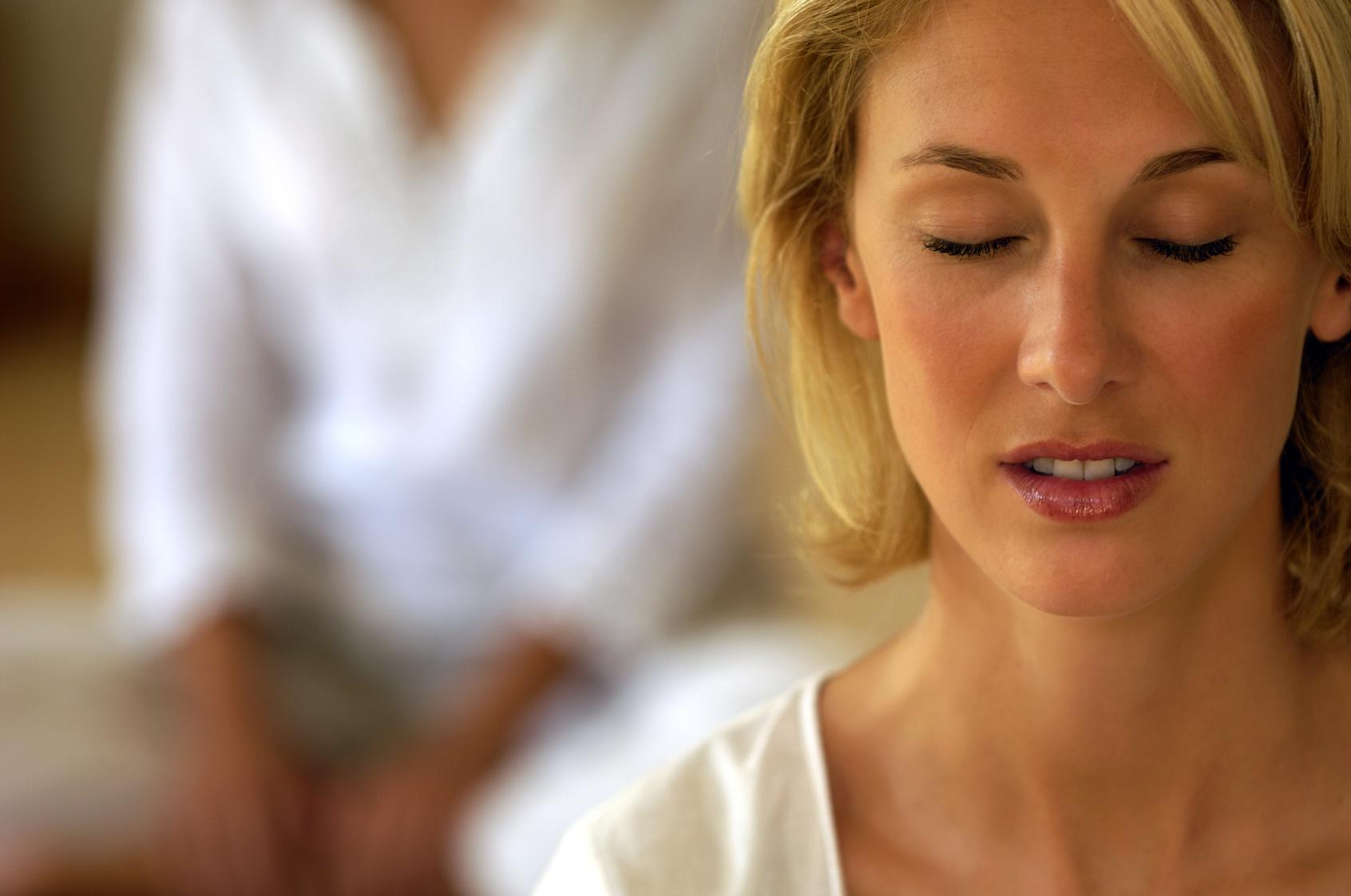 Stage de Méditation - samedide 14h à 17h - prix: 60.- chf ou 100.- pour 2 personnes