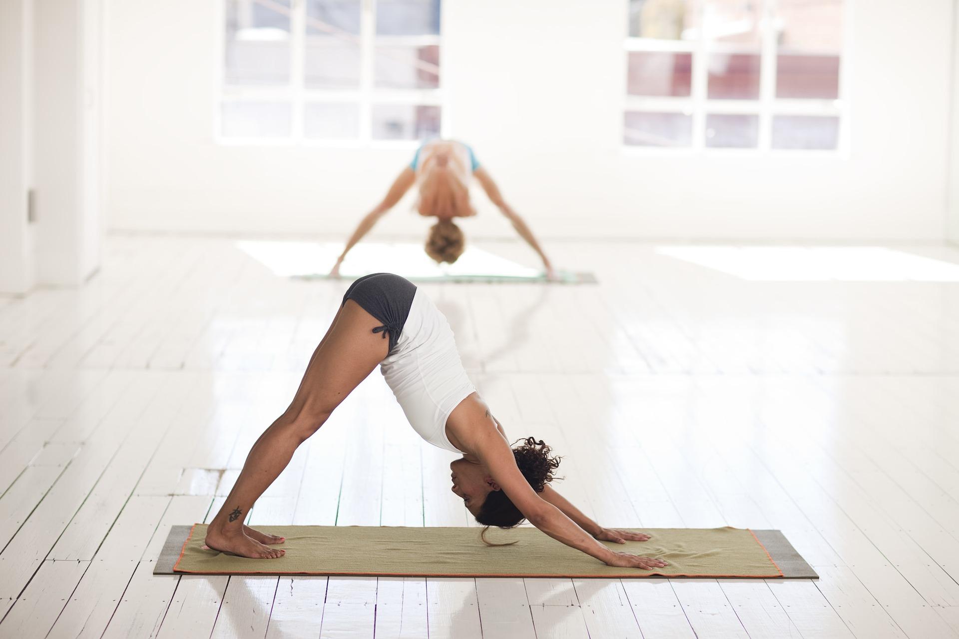 A la découverte du Yoga - Samedi 28 septembre de 14h à 17h