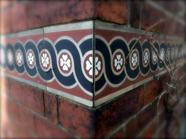 POTTERIES TILE TRAIL