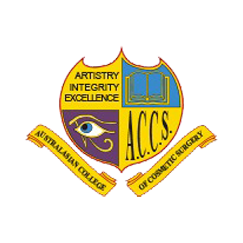 Australasian college of Cosmetic Surgeons ACCS