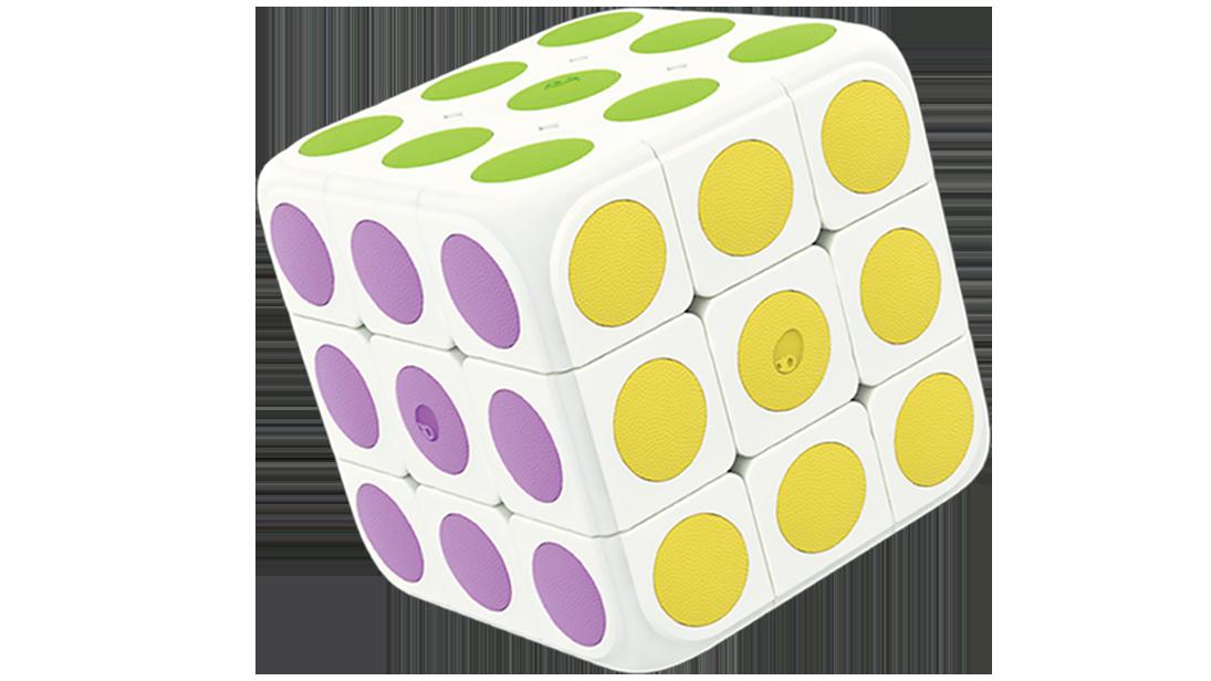 Cubetastic!