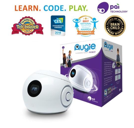 Augie Codebot