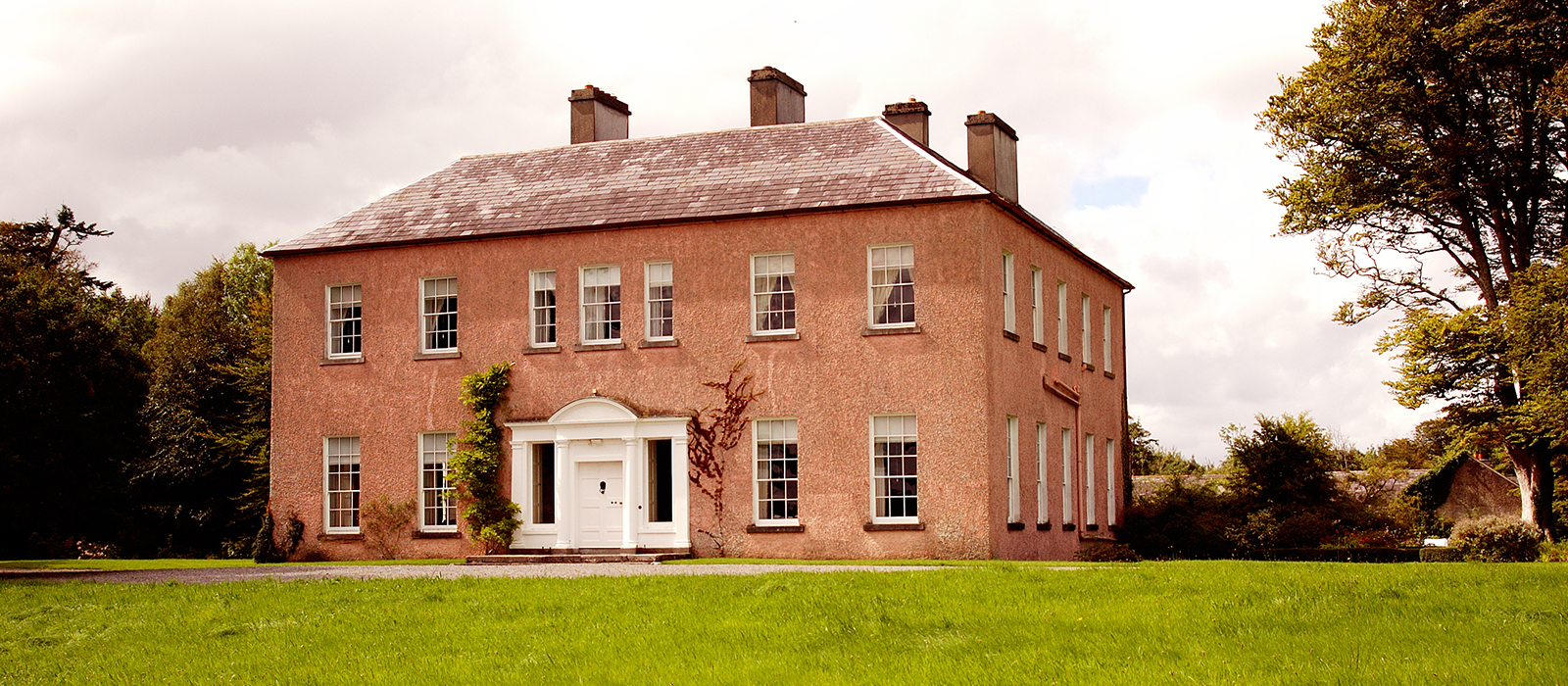 Guided Tour of North Mayo Heritage Centre and Enniscoe House  - Architecture at the Edge Festival Galway & Mayo