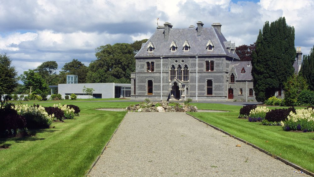 Westport House  - Architecture at the Edge Festival 2017 Galway & Mayo