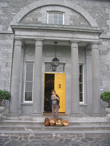 St. Clerans - Architecture at the Edge Festival 2017 Galway & Mayo