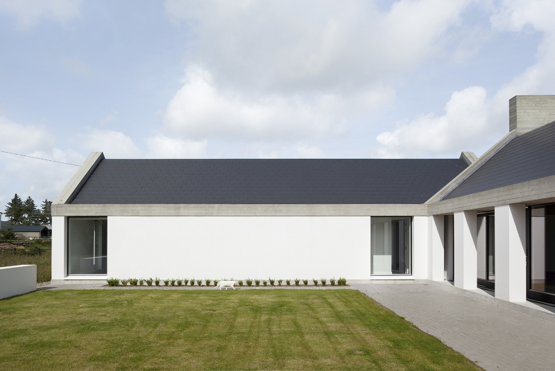 Connemara Tour – Leagaun House -  Architecture at the Edge Festival 2017 Galway & Mayo