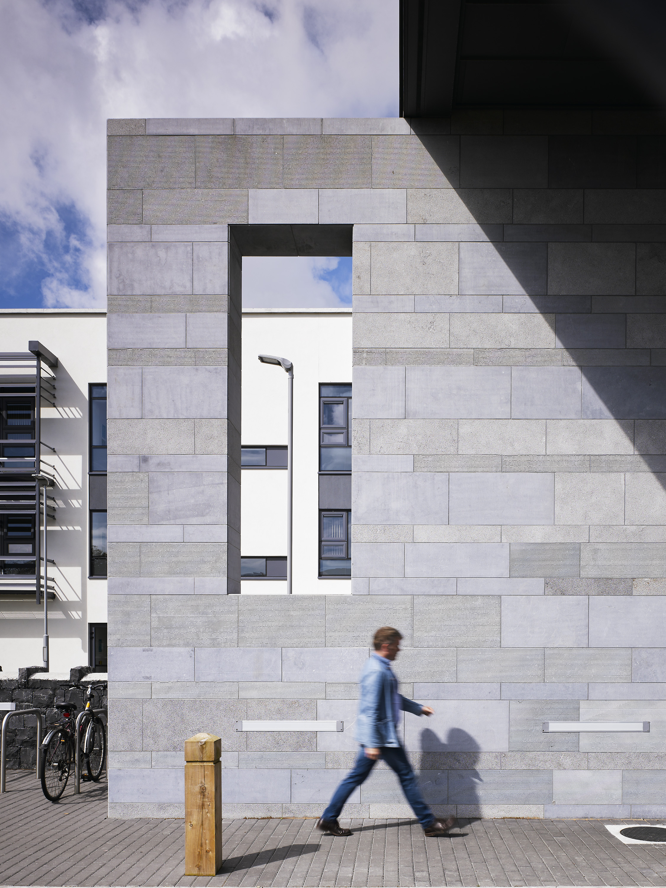 Amoroso & Architecture - Architecture at the Edge Festival 2017 Galway & Mayo