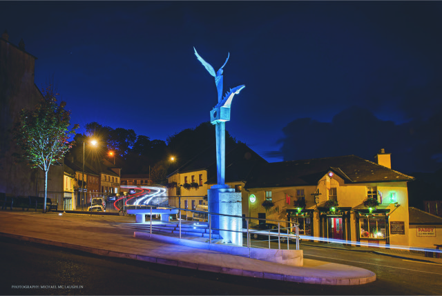 Westport Walking Tour - Architecture at the Edge Festival 2017 Galway & Mayo