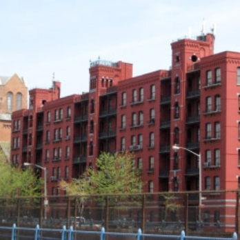Cobble Hill Towers, Cobble Hill, Brooklyn   188 Units  Conversion Completed in 2008