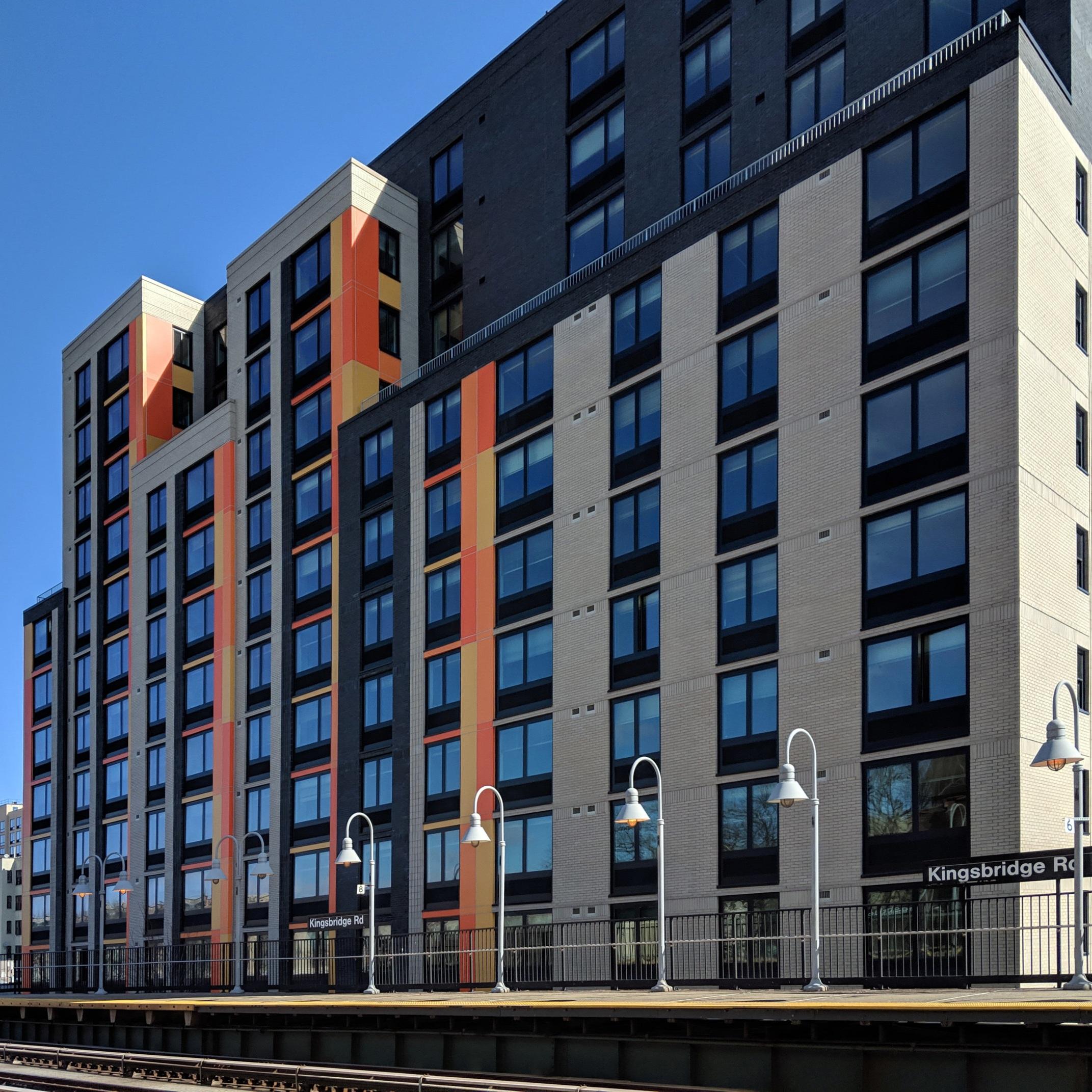 Kingsbridge Heights Apartments -