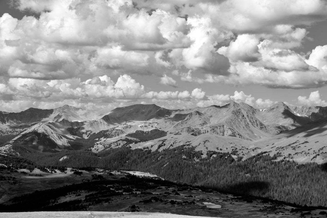 The Gore - Rocky Mountain
