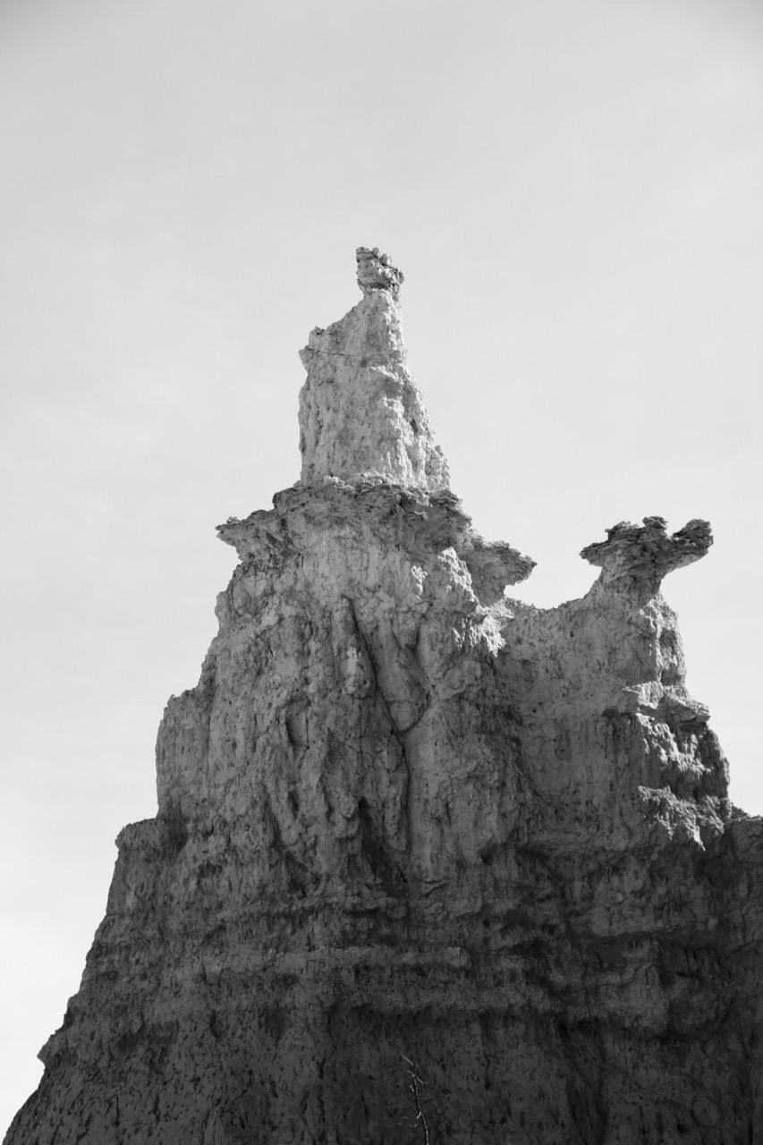 Queen Victoria - Bryce Canyon