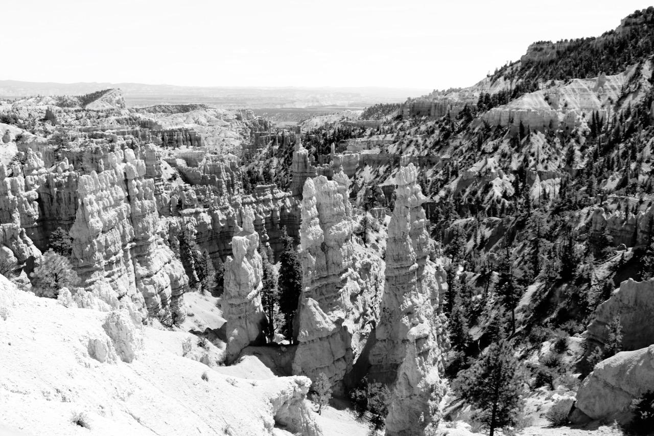 Fairyland - Bryce Canyon