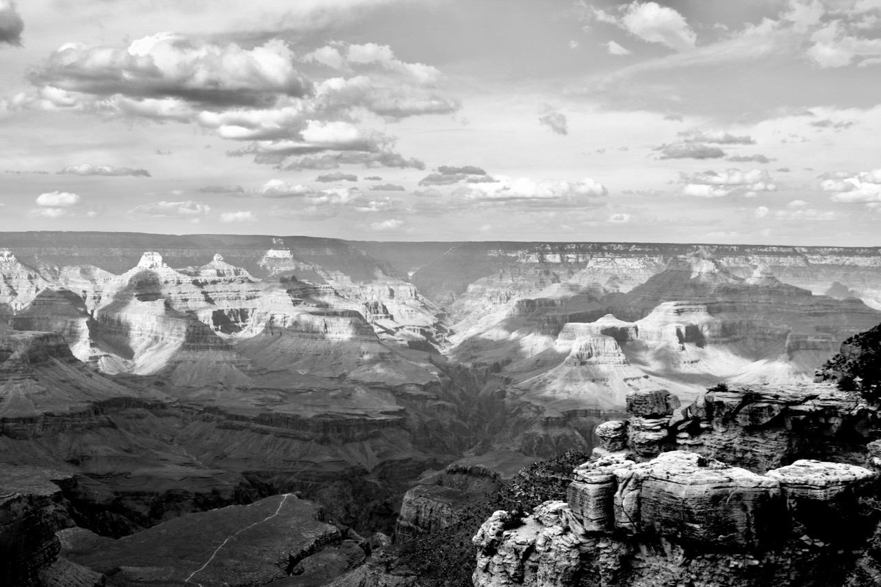Ripples and Waves, Grand Canyon