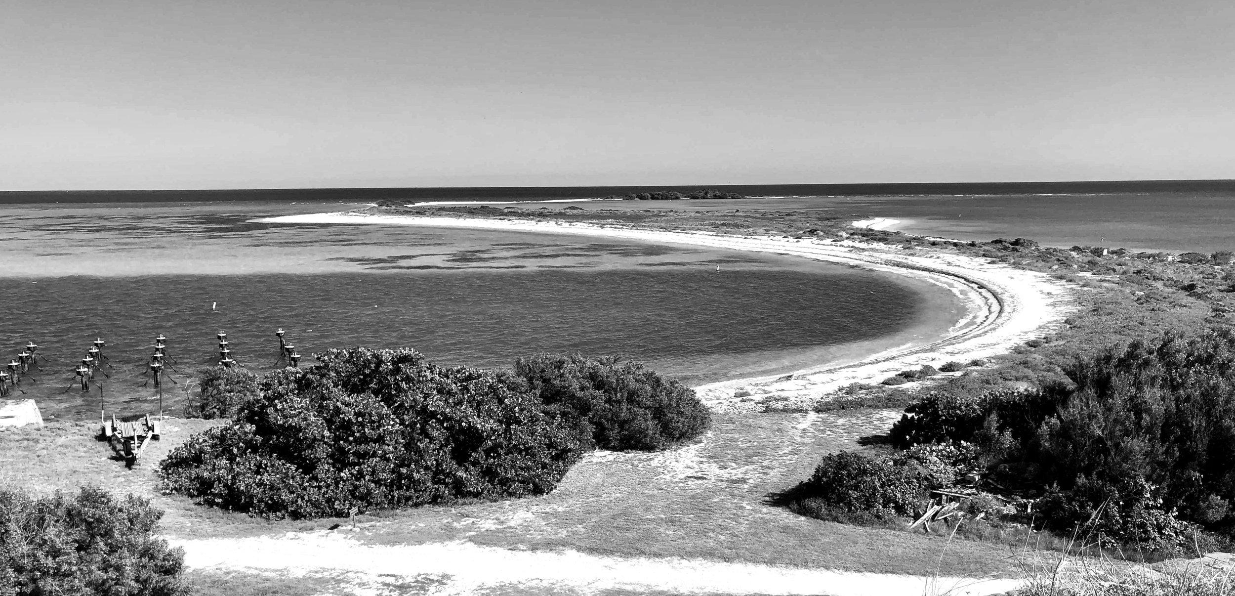 Infinite View, Dry Tortugas