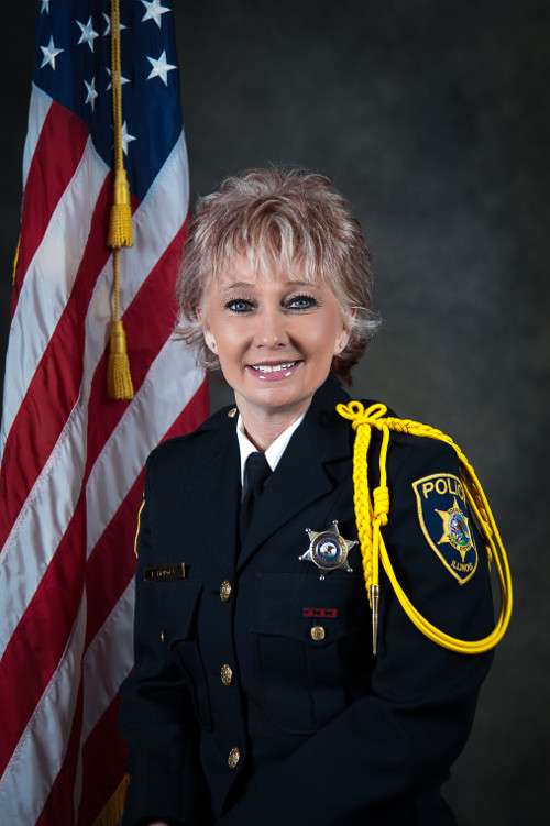 Lisa Hodges  -  Community Services Officer