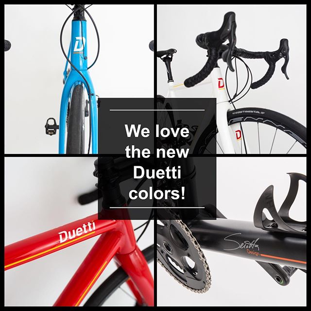 While you are digging your weekend, we have a project for you to think about. What color will your new Duetti be?  #serottasquad  #serottabikes  #custombikes  #lovecycling #cyclingpassion #lifebehindbars #cyclingaddict #bicycles #custombikes #cycling #instacycling #roadcycling #benserotta  #bikelife #serottacycles  #serottabikes #custombicycles #allaboutthefit #benserotta