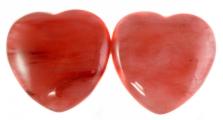 Cherry Quartz10 pc sheets $2.00/ea -