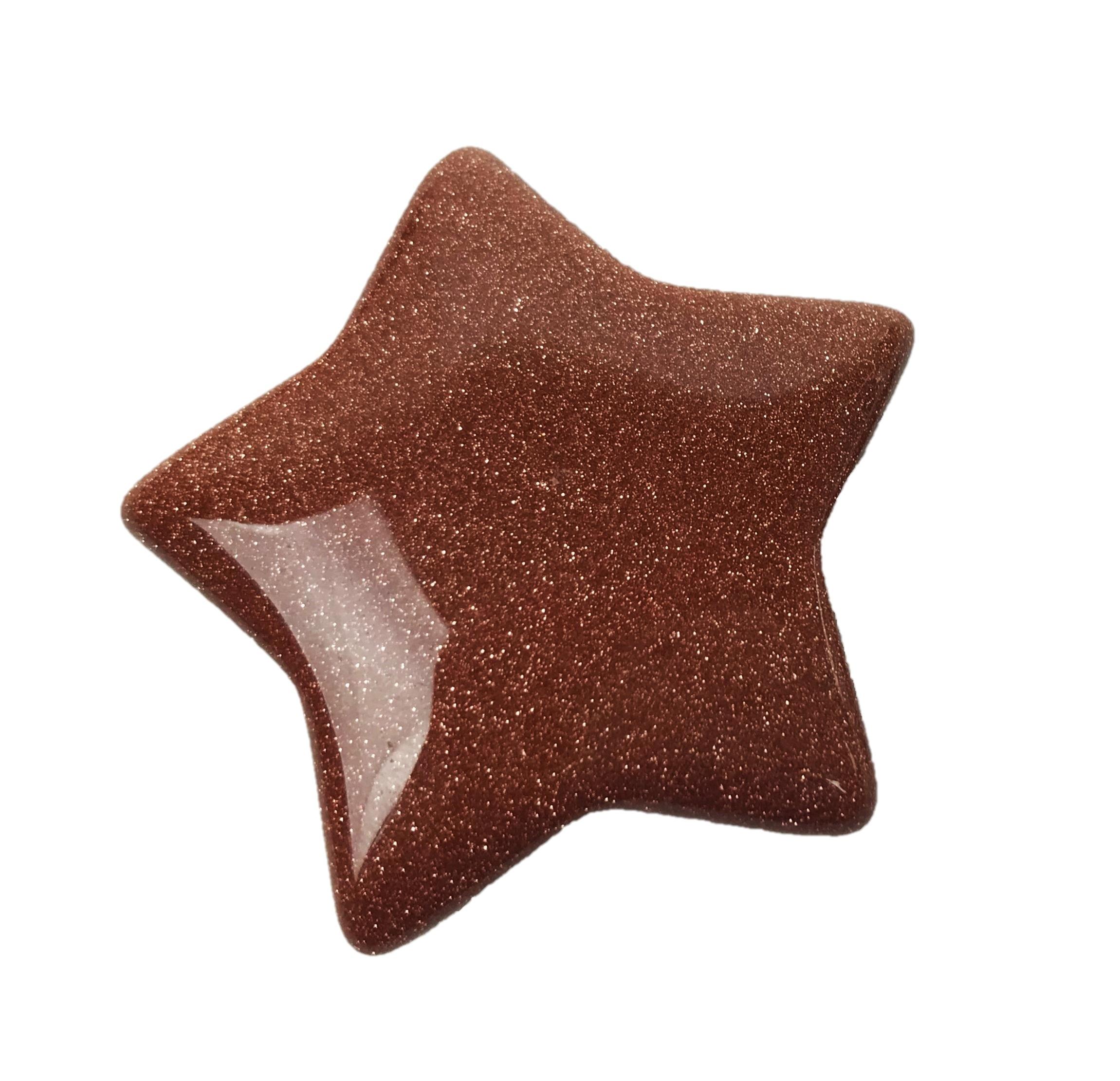 45mm Stars10pcs $3.00/ea -