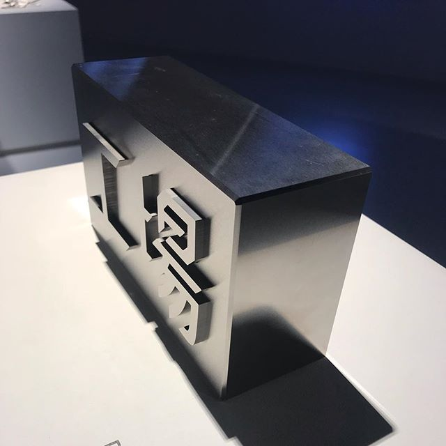 Such impressive precision - Biology of Metals exhibition @japanhouseldn
