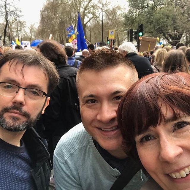 Citizens against Brexit!