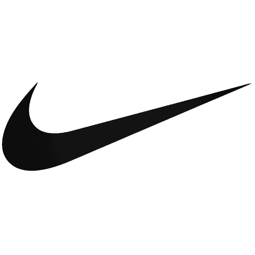 Nike Swoosh Trademark