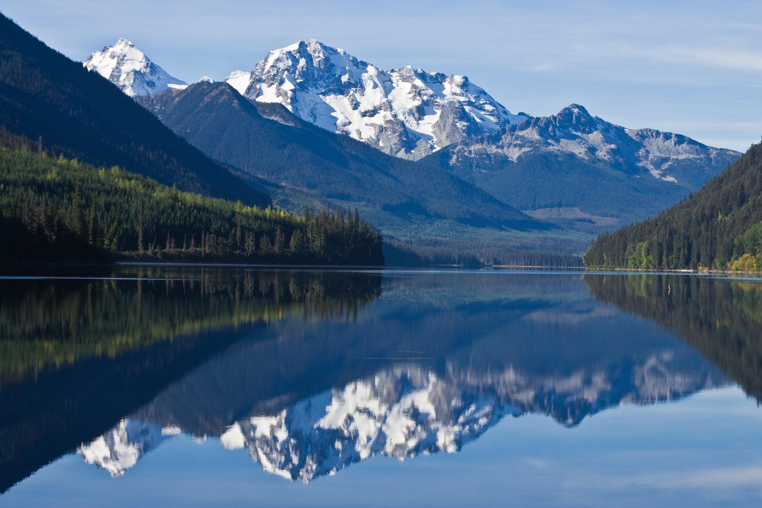British Columbia -