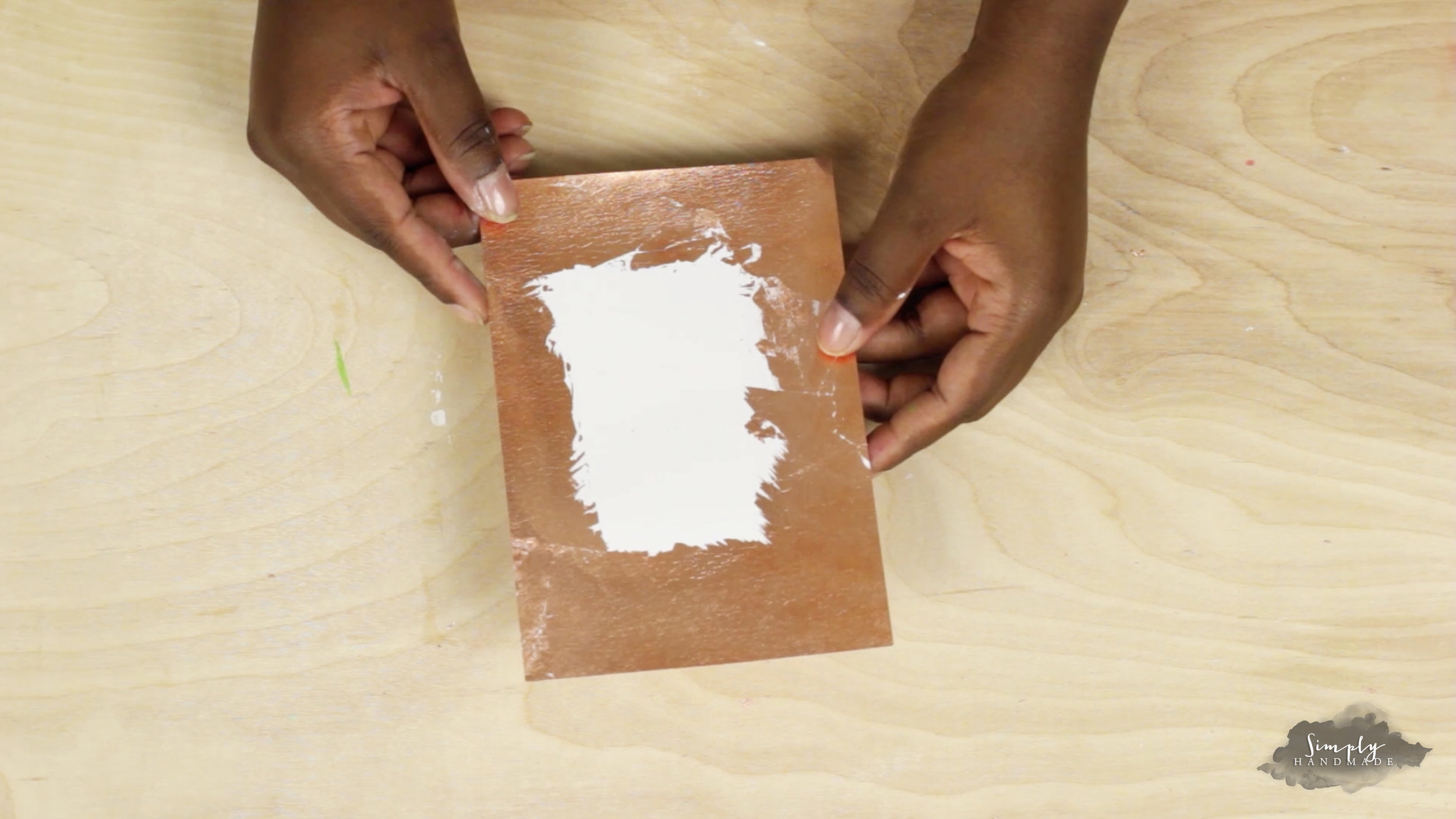 How To Make Wedding Invitations At Home - Simply Handmade