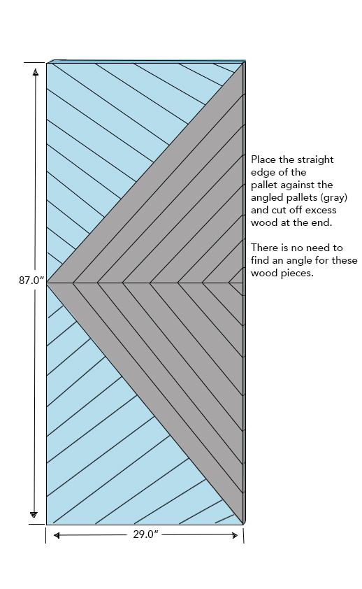 Image 4: Completed Door Design