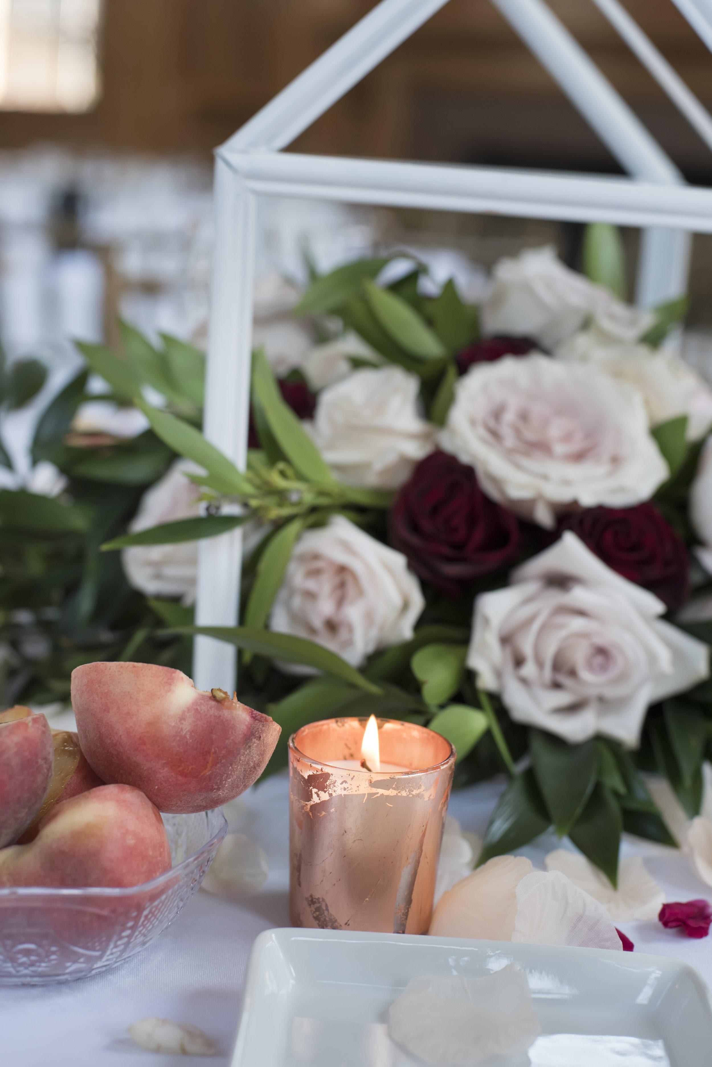Diy Wedding Centerpiece With Dollar Tree Frames Simply Handmade