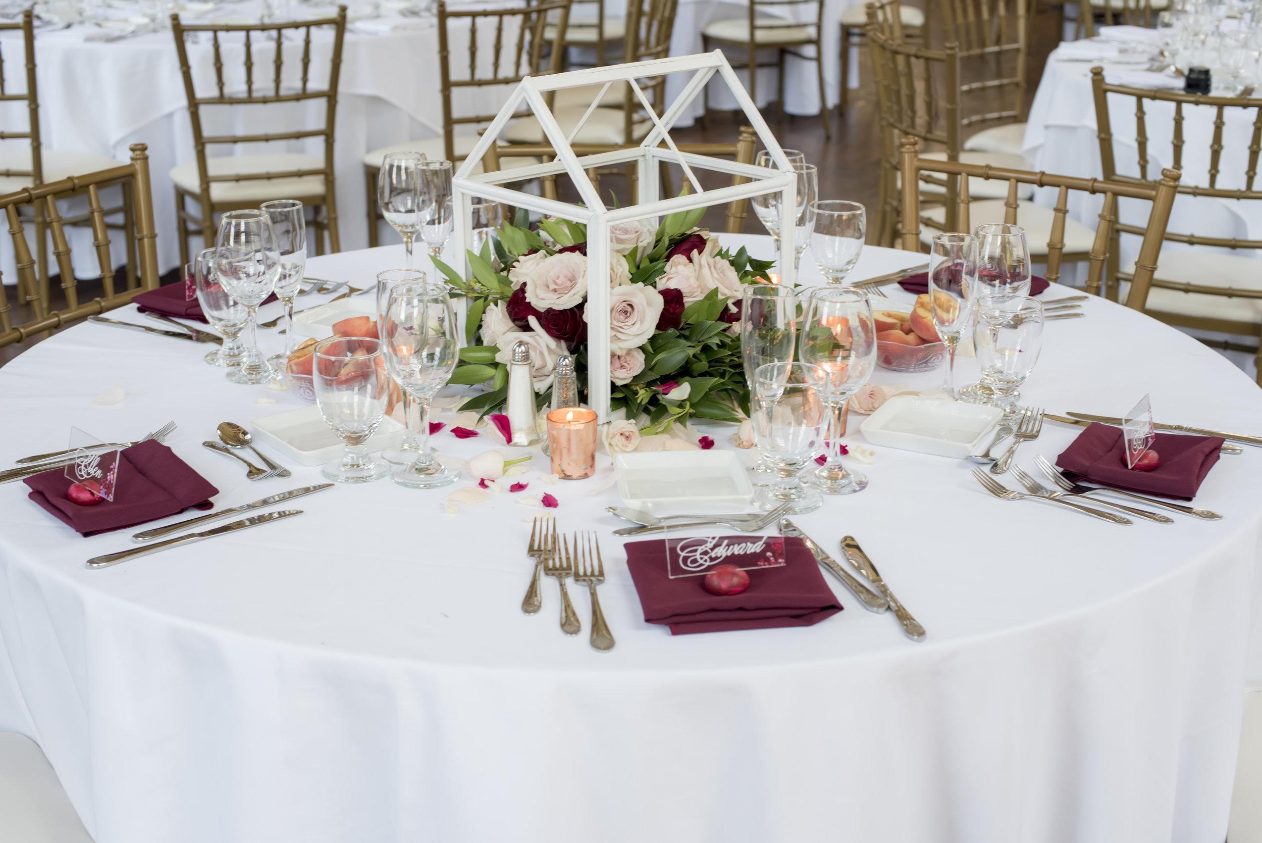 Dollar Tree DIY | Wedding Centerpiece