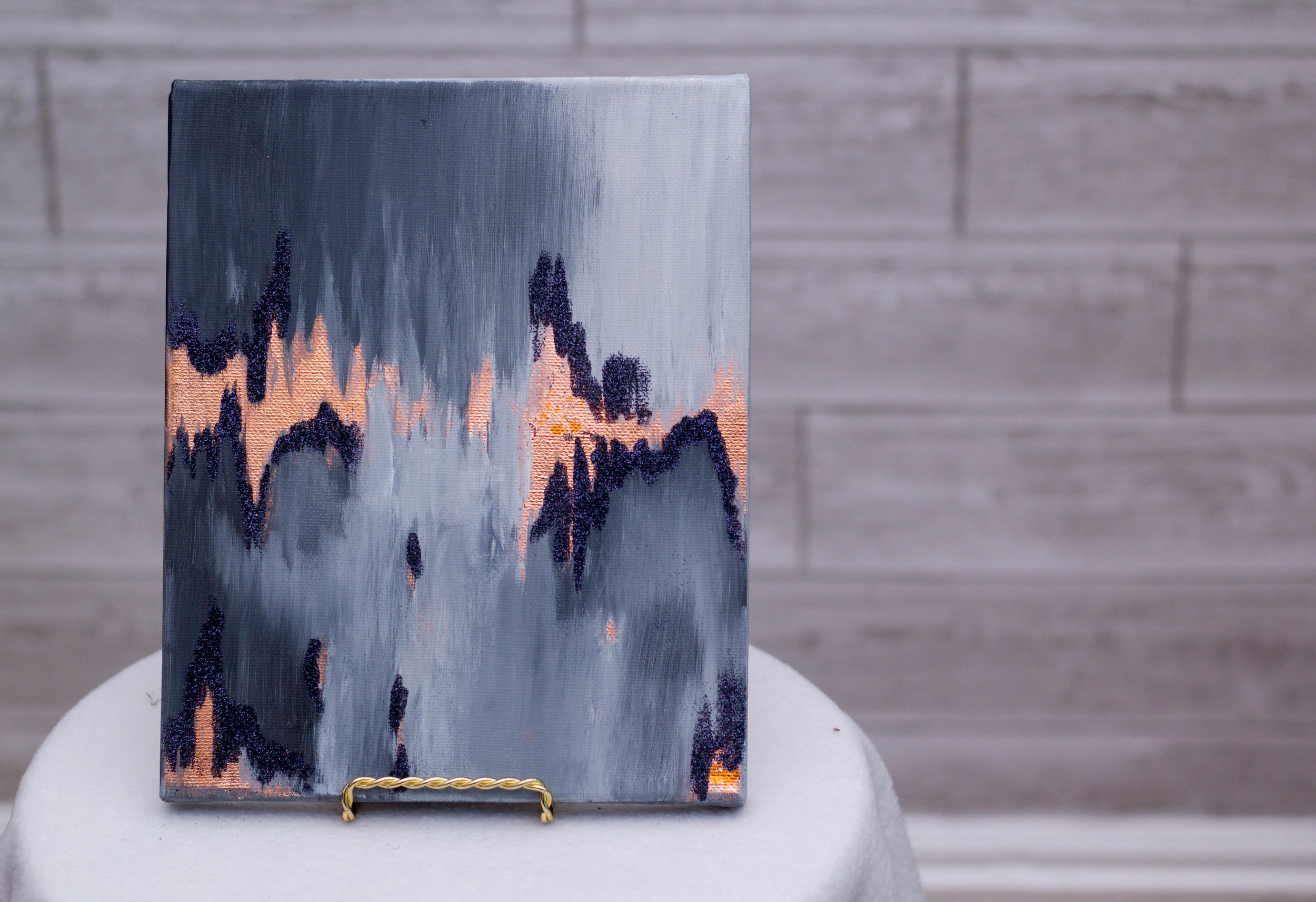 Abstract Wall Art (COMING SOON)