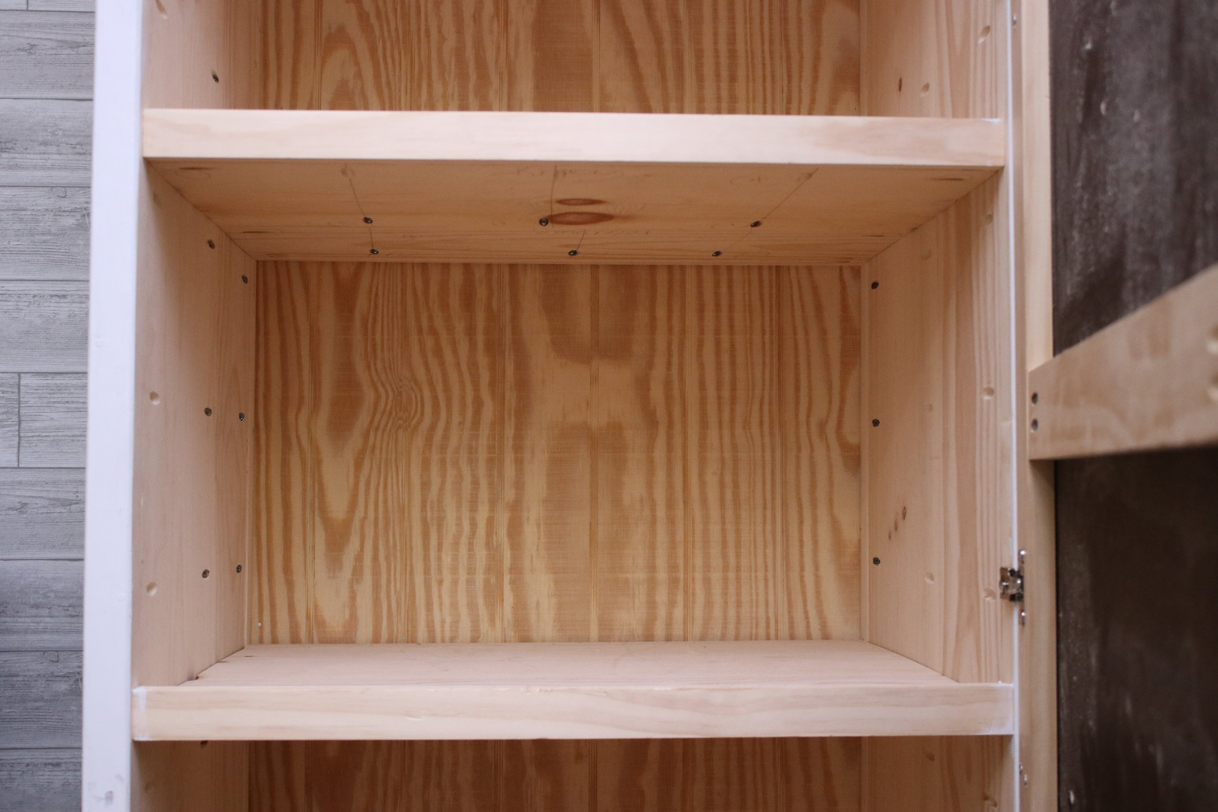 How to Build a Storage Cabinet in 9 Easy Steps