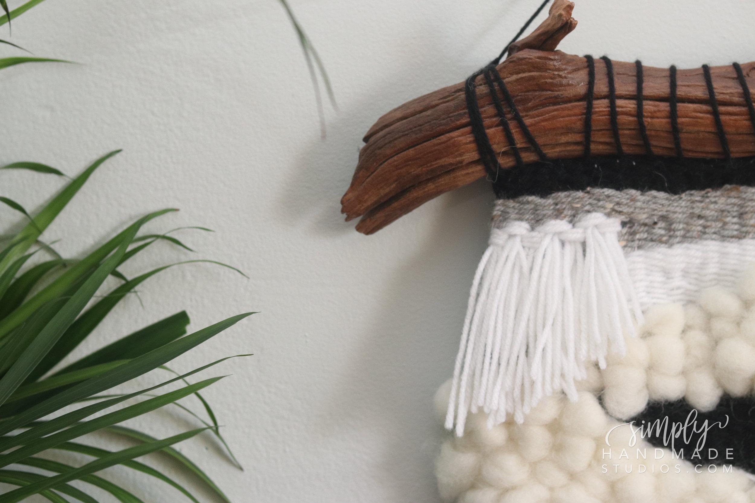 Types of Weaving