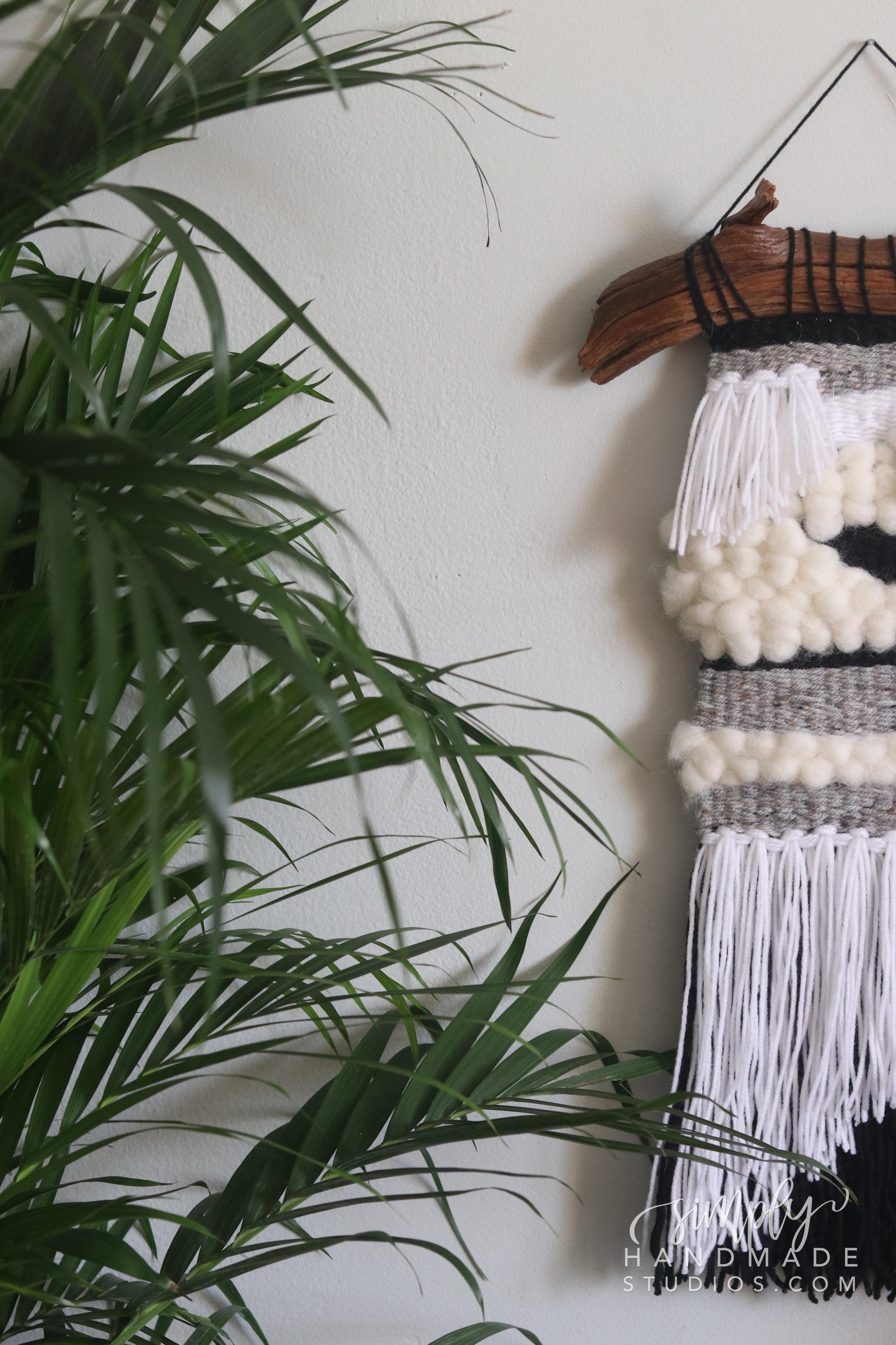 weaving loom instructions