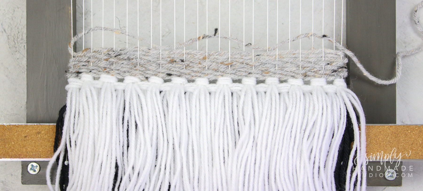 Learn to Weave: 3 Basic Weaving Patterns for Beginners