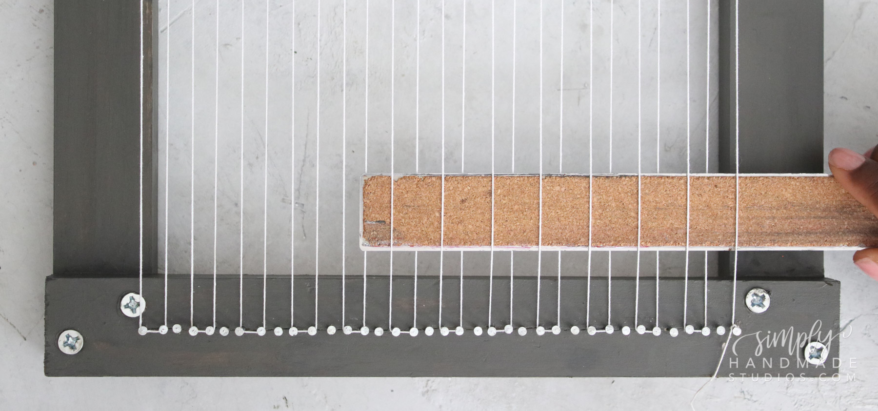 weaving patterns for beginners