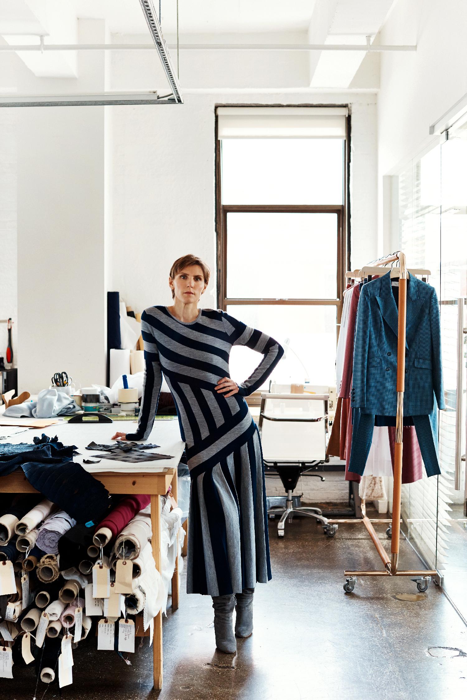 Gabriela Hearst | Telva Magazine