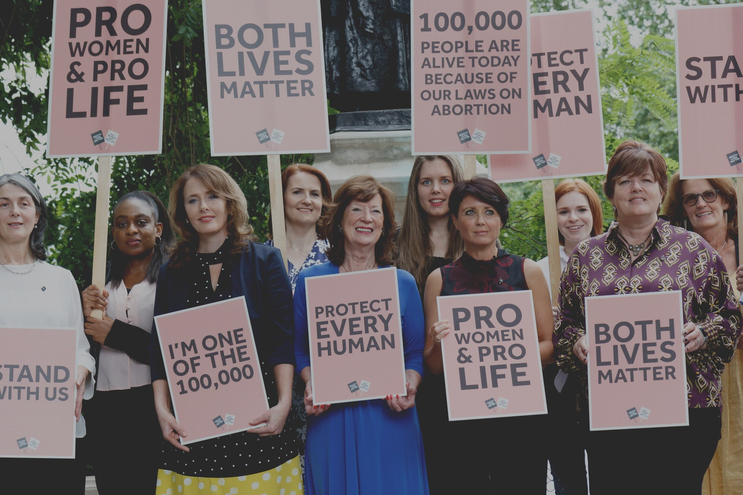 - Both Lives Matter is a collaborative movement of individuals and organisations of which Evangelical Alliance is a founding partner. Together, we seek to reframe and rehumanise the abortion debate in Northern Ireland and beyond.