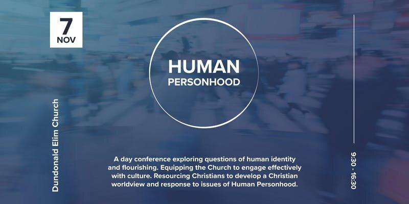 Human Personhood -