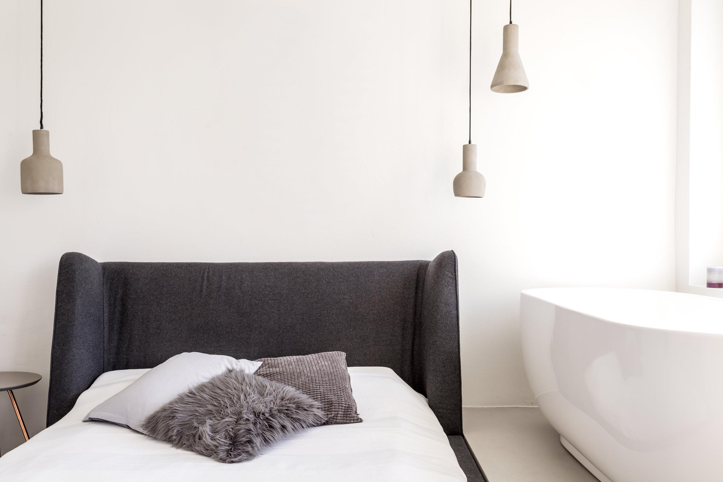 Bedrooms - Dream